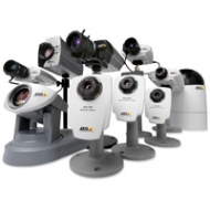 IP - камеры видеонаблюдения (сетевые)