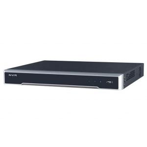 IP видеорегистратор DS-7616NI-K2/16P
