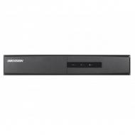 IP видеорегистратор DS-7604NI-K1/4P