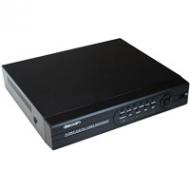 IP-видеорегистраторы (NVR)